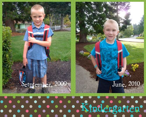 Kindergarten compare